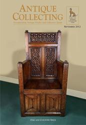 September 2012 Editorial