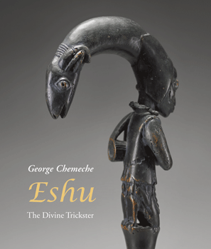 Book Review – Eshu: The Divine Trickster