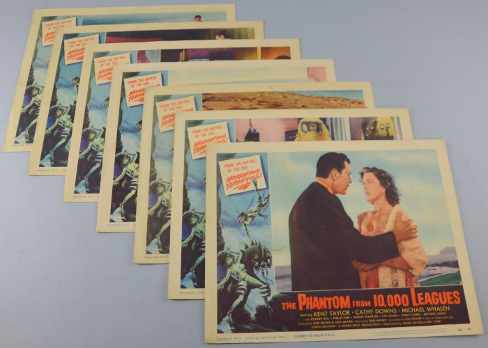 Thinking about Collecting Film Posters?