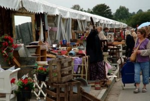 Antique Fairs and Events across the UK