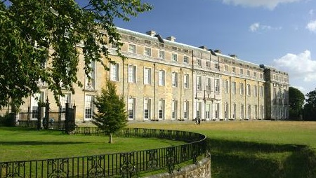 New antiques fair for Petworth Park