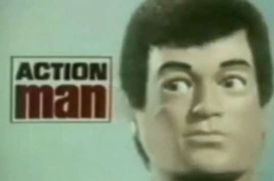 Haul of Action Man toys makes £150K at auction