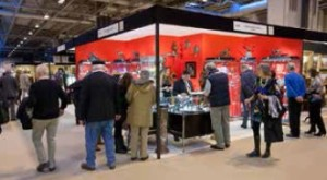 Antiques For Everyone at the NEC