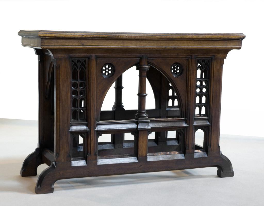 Example of furniture at the Cotswold Fair