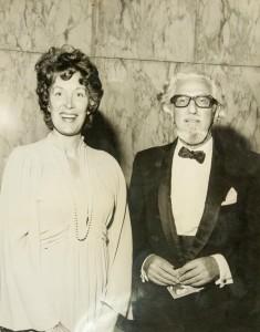 Audrey Evelyn Blois Barber