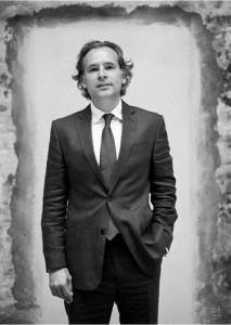 Jean-Paul Engelen Worldwide Head of Contemporary Art, Phillips