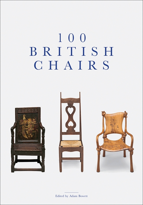 100BritChairs Cover