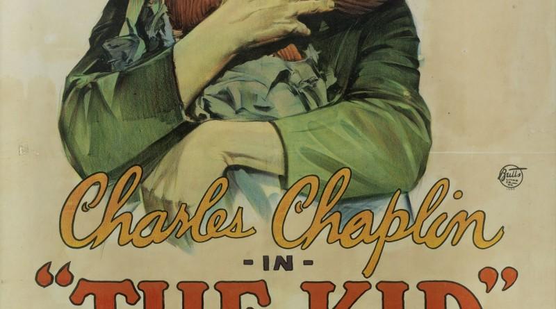 Charlie Chaplin's The Kid
