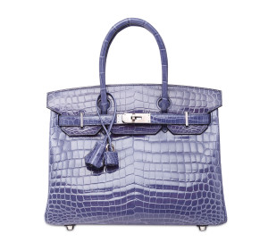 Birkin by Hermès