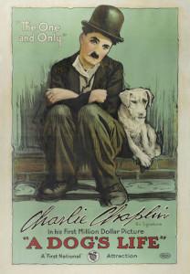Charlie Chaplin's A Dog's Life