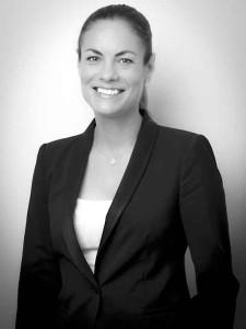Rebecca Davies CEO of LAPADA
