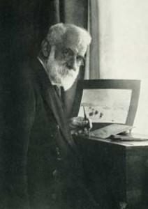 William Lionel Wylie