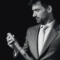 Romain Pingannaud of Christie's