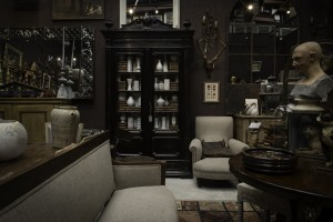 Fontaine Decorative Showroom