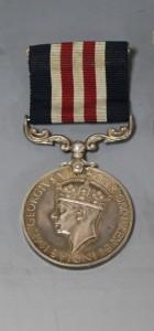 George VI Military Medal (MM)