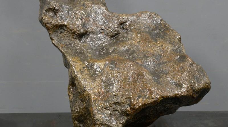 The 70kg Campo del Cielo meteorite