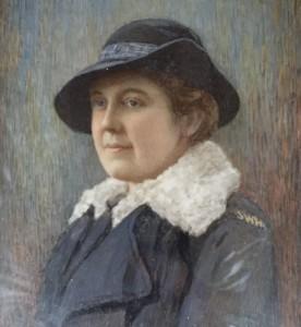 Elsie Bowerman