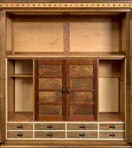furniture by Oliver Morel