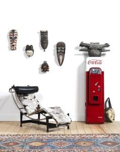 Bonhams' HOMES & Interiors sales