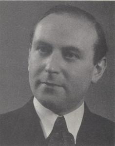 Dr Hugh Selbourne