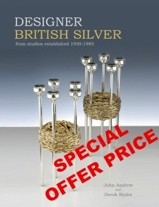 Designer British Silver special offer price
