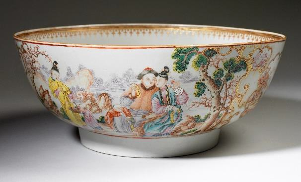 Chinese American Art Craft Co