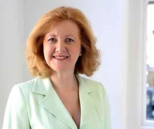 Lady Borwick, BADA President