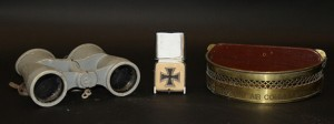 Iron Cross binoculars