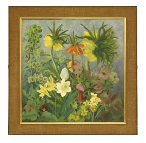 Cedric Morris 'Easter Bouquet'