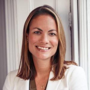 Rebecca Davies of LAPADA
