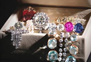Jewellery at Bonhams