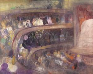 Farid Aouad's Opera Garnier