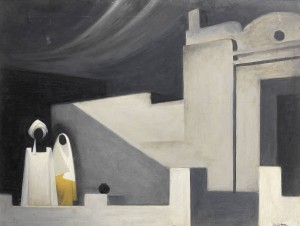 Nubian House by Hussein Bicar