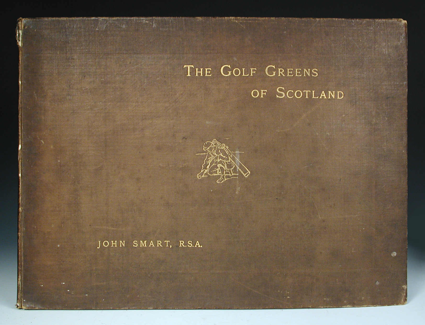 The Golf Greens of Scotland