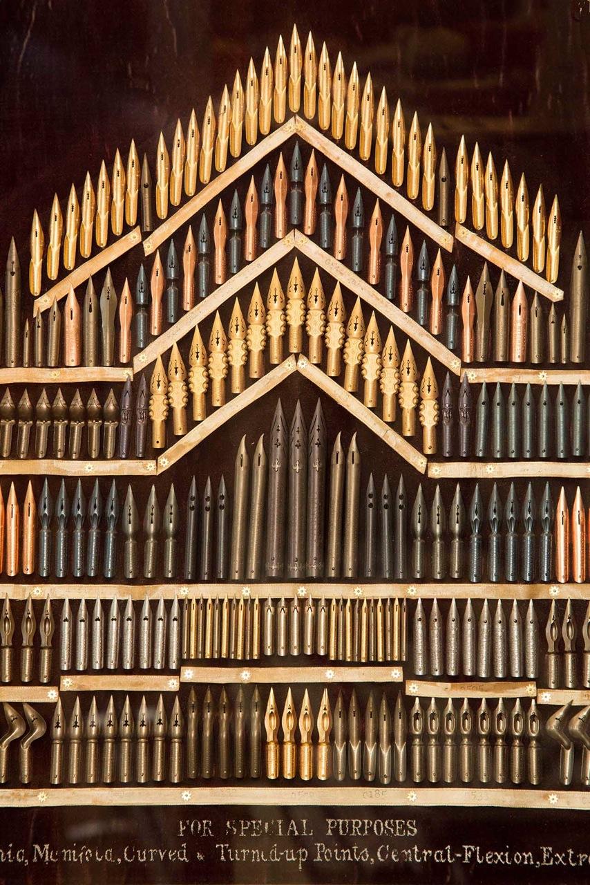 Birmingham Pen Museum