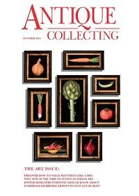 Antique Collecting October 2016