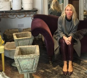 Jack Hesketh of Bombe Antiques and Interiors