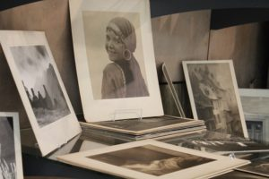 Collection from the Bradford Photographic Society