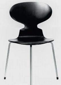 ARNE JACOBSEN, THE ANT, 1952