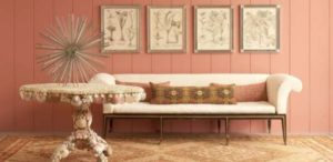 Gothic Gets a 21st Century Restyle at the Winter Decorative Antiques & Textiles Fair