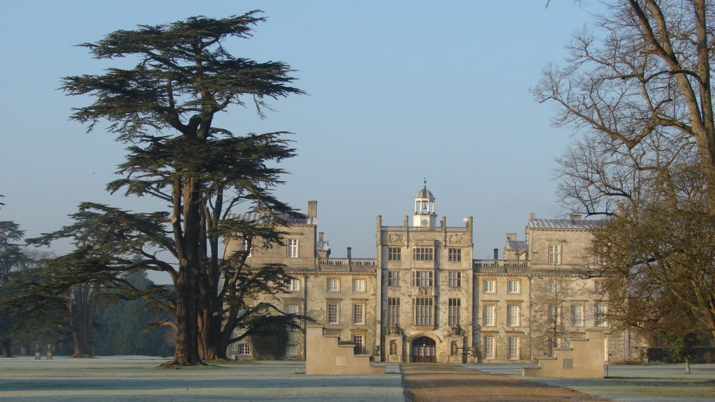 Wilton House Tourism & Wilton House Antiques Fair