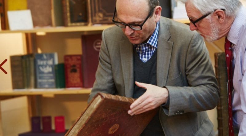 London International Antiquarian Book Fair