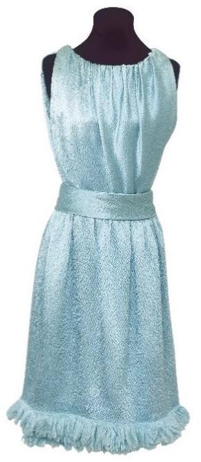 Audrey Hepburn dress