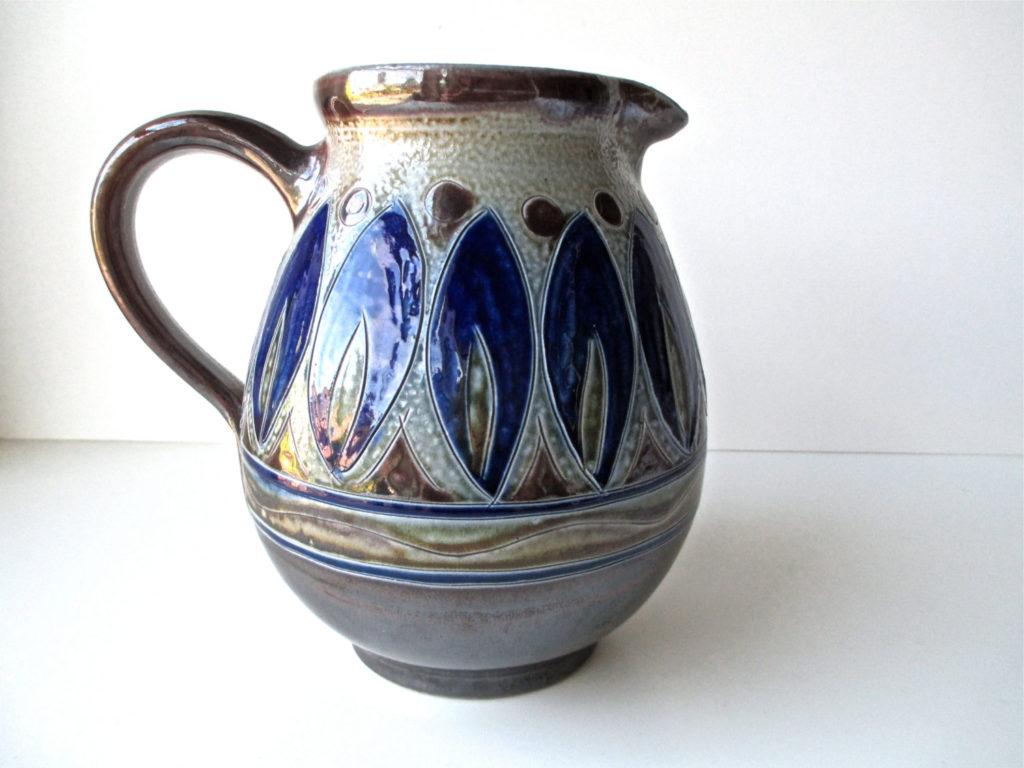 Elfriede Balzar-Kopp vase