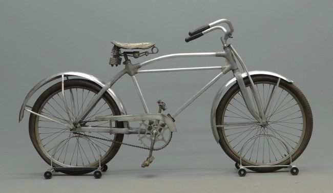 The Top 5 Unusual Bicycles Sold At Auction Antique Collecting