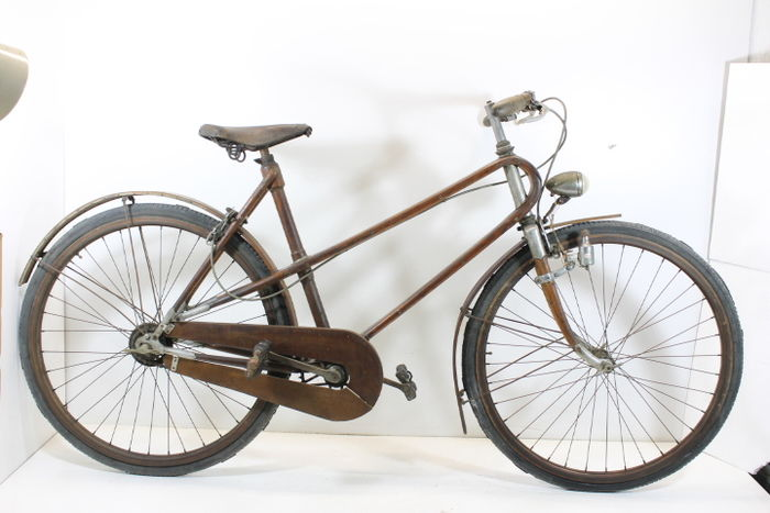 Vianzone Littorina Autarchica bicycle