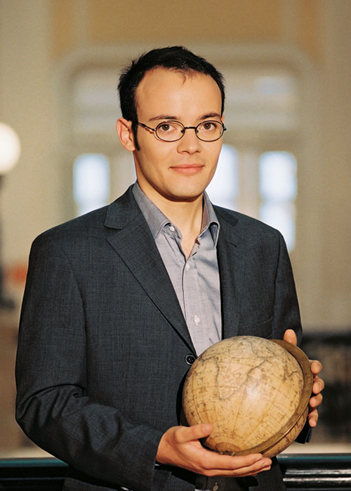 Simon Weber Unger
