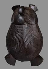 Zulu vessel