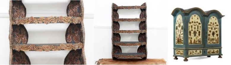 Trends at the Decorative Fair