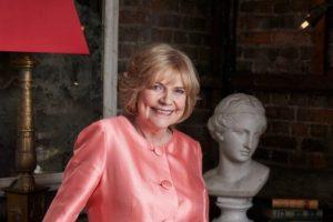 Judith Miller BBC Antiques Roadshow